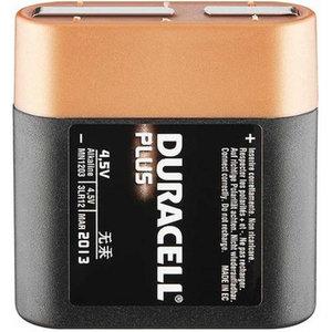 Duracell Duracell Batterij Alkaline Plus Power Mn1203 Plat 4.5V