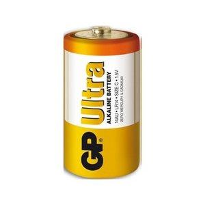 GP G.P Batterij Alkaline Ultra Lr14 1.5V