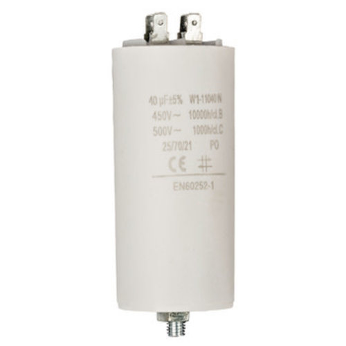 nedis Condensator 40 uF