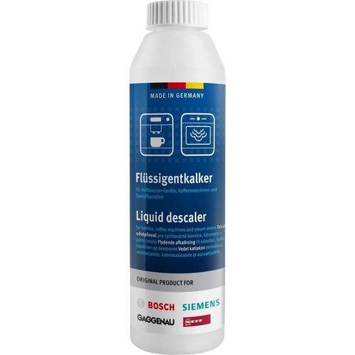 Bosch / Siemens Ontkalker 250ml voor Bosch 312010, 00312010