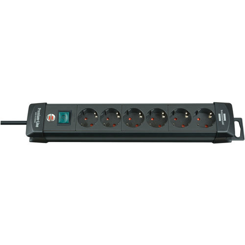 Brennenstuhl TCD Prem line 3x1,5mm2 3500W 16A 3M