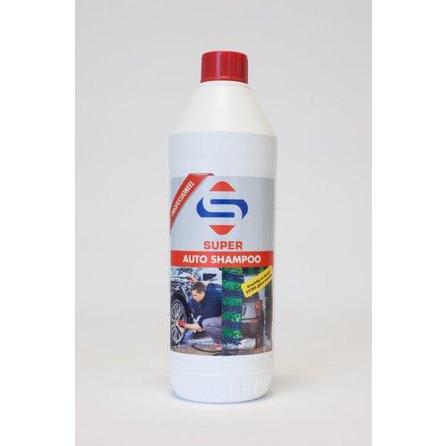 SuperCleaners Reiniger Super Auto Shampoo