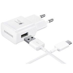 Samsung Oplader Fast Charging Snellader