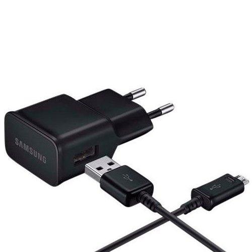 Samsung Oplader USB Micro Adapter, 1.5m