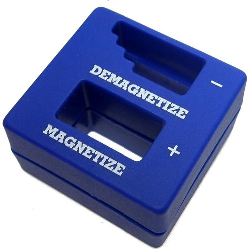 Proskit Magnetiseerder voor gereedschap, magnetizer