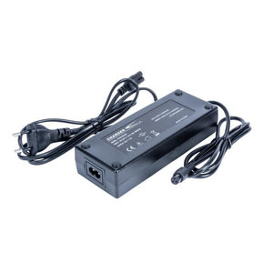 Classic 42V-2A Netadapter/lader voor e-scooter en hoverboards