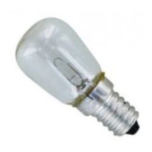 Universeel Gloeilamp Schakelbordlamp Koelkastlamp 15W E14 Helder Parfumlamp