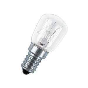 Osram Gloeilamp Special koelkastlamp T26