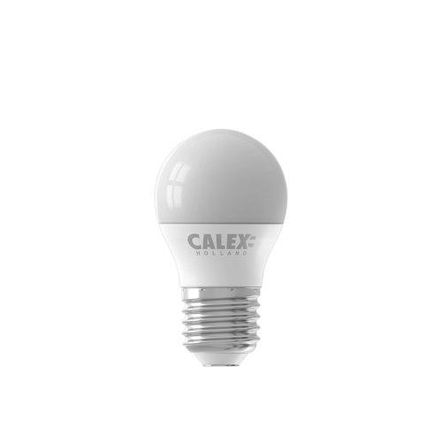 Calex Ledlamp Kogellamp 240V 3Watt 200 Lumen 2200K Flame
