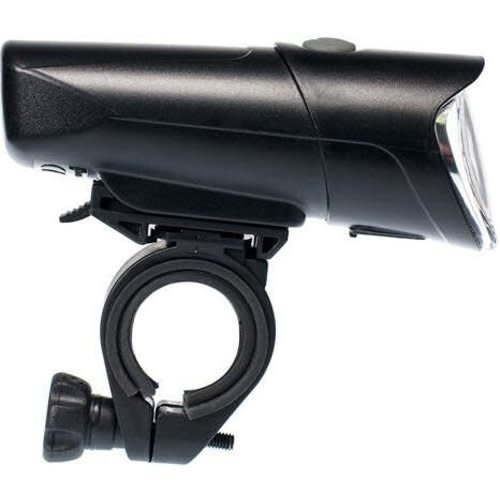 Simson SIMSON USB LED koplamp 'Future', 30 LUX
