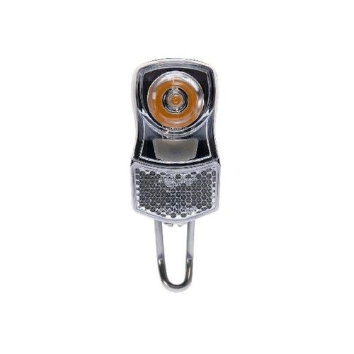 Simson Simson Batterij Voorvork LED koplamp 'Clearly', 7 Lux