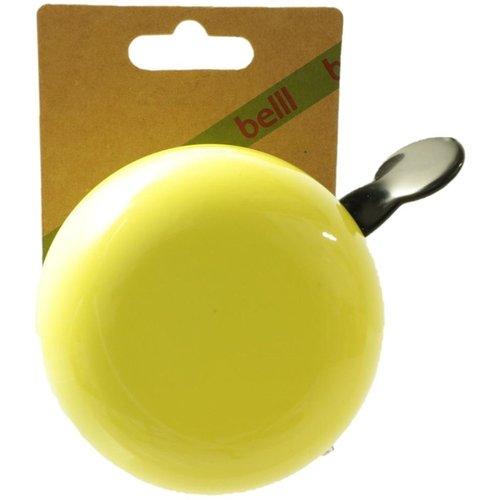 Belll BELLL DingDong 80mm geel