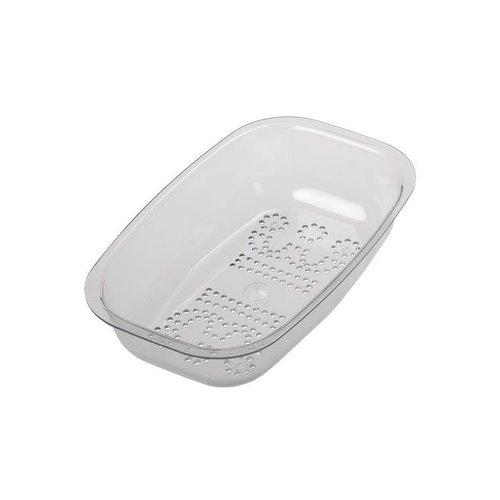 Reginox Restenbakje Plastic colander