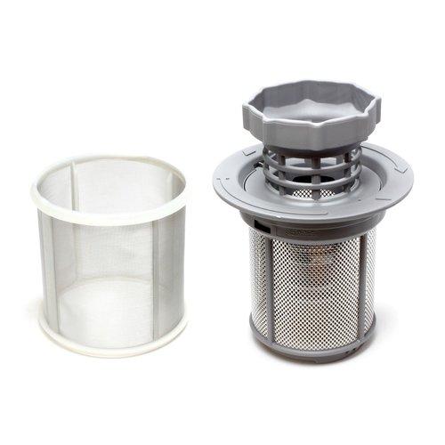 Bosch / Siemens 427903, 00427903 Filter Microfilter + grof filter, 3-delig