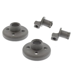 Bosch 66320, 0066320 Wiel van onderkorf -2 stuks-