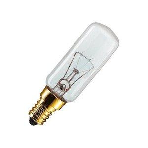 Universeel 9029791929 Gloeilamp 230V 40W E14 o.a afzuigkaplamp
