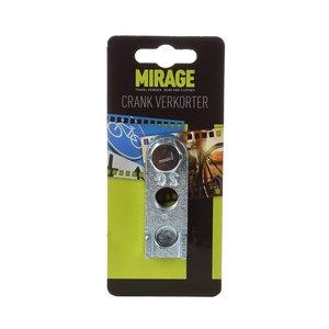 Mirage Crankverkorter crank