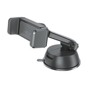 Celly Celly Telefoon houder raam en dashboard black