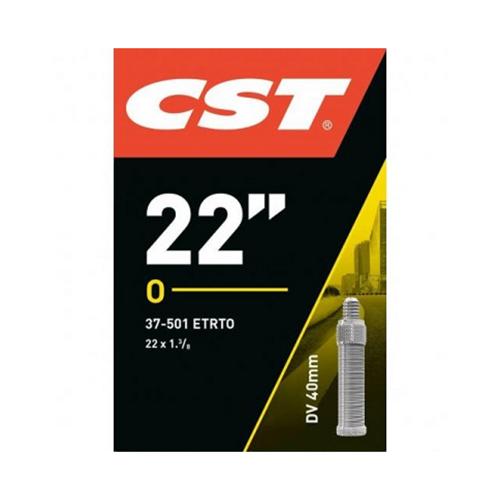 CST 060045 Binnenband CST 22 X 1.75