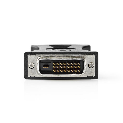 nedis DVI - VGA-Adapter | DVI-D 24+1-Pins Male - VGA Female
