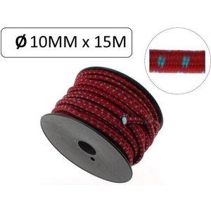 Benson elastiek op rol 10mm x 15 meter