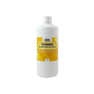 veba thinner 1 liter