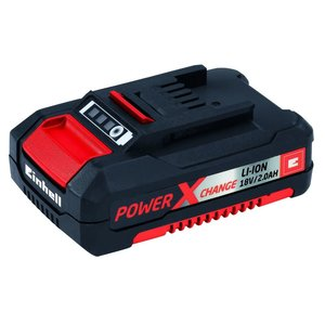 Einhell Accu Power-X-Change 18V 2000mAh