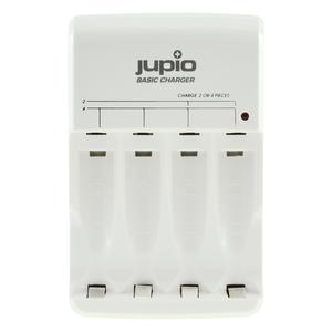 Jupio Jupio Basic Battery Charger