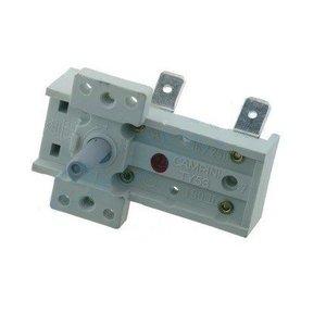 Zanussi 7010103 Thermostaat radiator -16 ampere-
