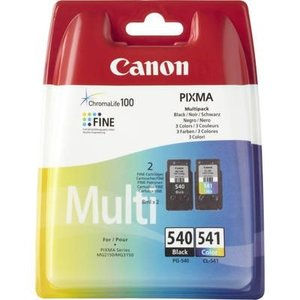 Canon Canon (M) PG-540/CL-541 Combopack 16,0ml (Origineel)