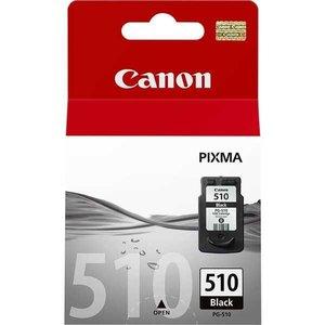 Canon Canon PG-510 Zwart 9,0ml (Origineel)