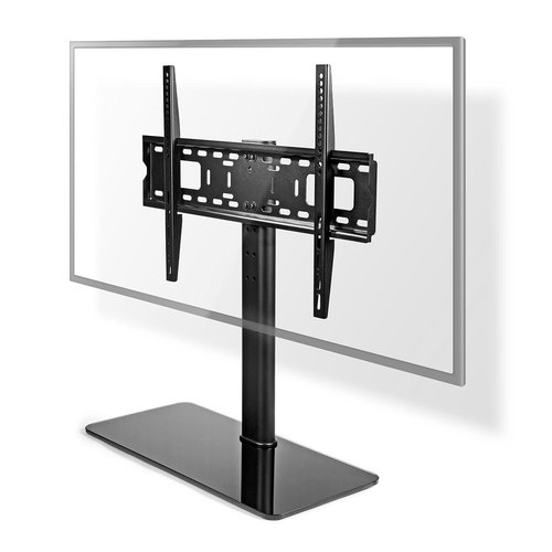 "nedis Vaste TV-standaard / 32 - 65"" / Max. 45 kg / 4 hoogtestanden"