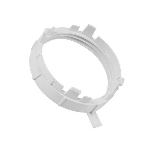 Zanussi 1250091004 Adapter voor drogerslang -klik-