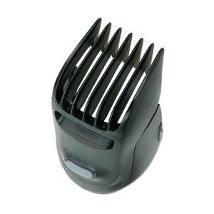 Braun 81652902 Opzetkam Voor baard. 10-20mm. Zwart