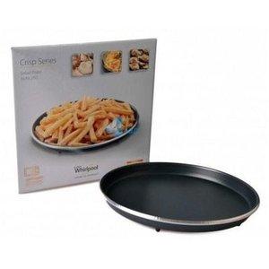 WPRO 480131000083 Plaat Crisp plaat 25 cm bakplaat rond