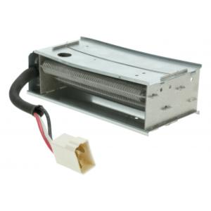 Zanussi 50097938000 Verwarmingselement 1630 W + 750 W  blokmodel