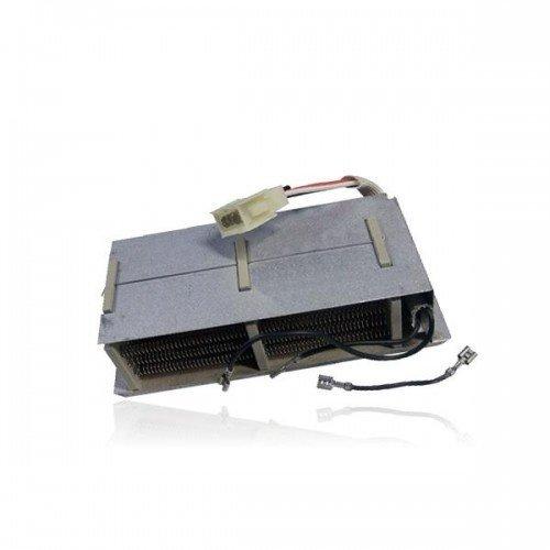 Zanussi 1250022033 Verwarmingselement 2x 1200 W -stekkerblok-