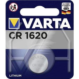 Varta Varta Lithiumcel Cr1620 3Volt Bls1