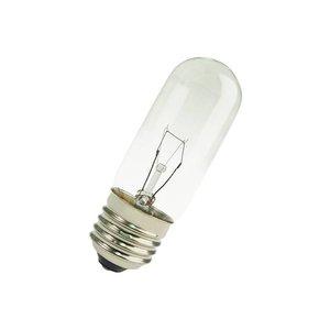 Universeel Gloeilamp Buislamp 40W E27 Helder 110X27Mm