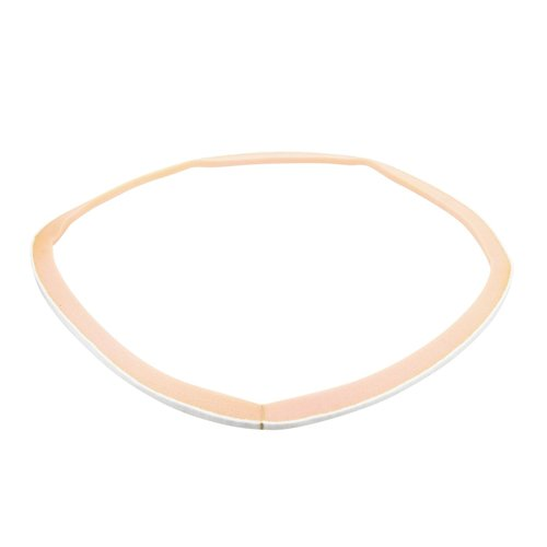 Zanussi 1255025015 Viltband voorzijde -met schuim-