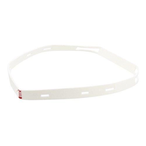 Zanussi 1250028014 Viltband voorzijde  130R