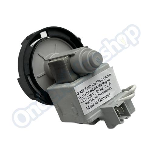 Miele 6239562 Pomp magneet -DPS 25-041