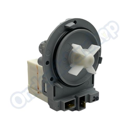 LG EAU61383505 Pomp Afvoer, magneet