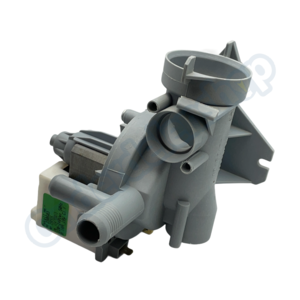 Zanussi 50244916008 Pomp magneet -cir.- ZONDER  kap