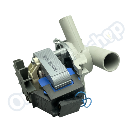 Bosch 130618, 00130618 Pomp 2 tuiten + klemsl. GRE