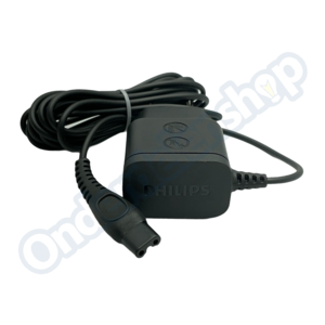 Philips 422203630181   15V Adapter Laadsnoer van trimmer