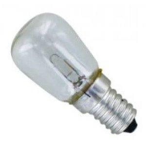 Marine Marine Gloeilamp Parfumlamp 25W E14 Helder a08707