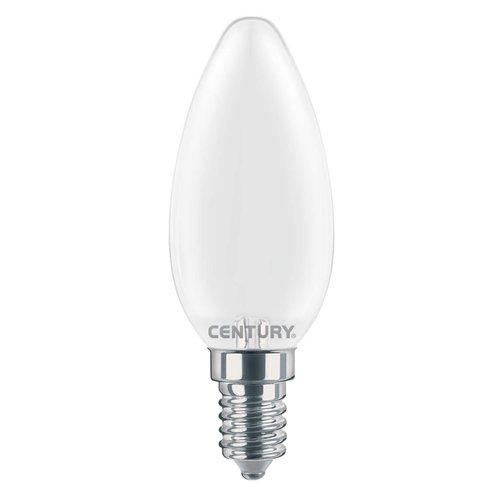 Century LED-Lamp E14  4W  470 lm  daglicht 6000 K