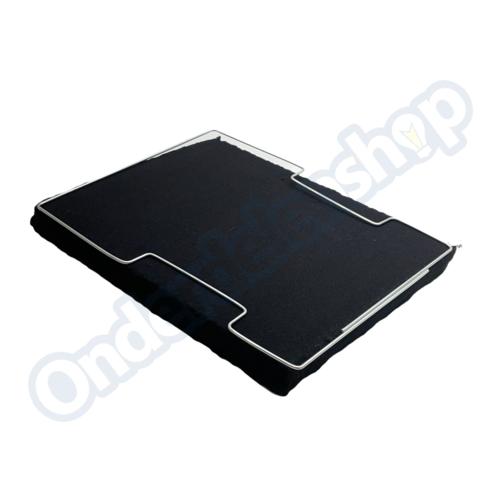 AEG Filter Koolstoffilter 22x18 E3CFL20, 9029793560