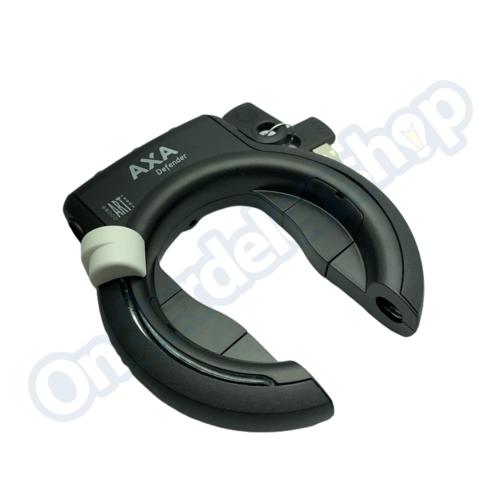 Axa AXA Defender Ringslot Zwart ART2 LTD